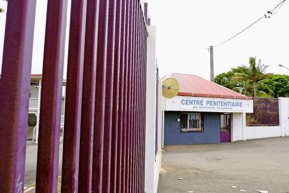Les peines d'emprisonnement créées par la Calédonie enfin homologuées