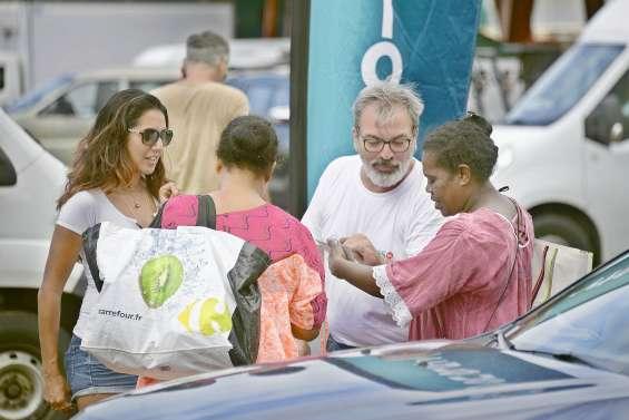 Générations Nouméa va à la rencontre des habitants