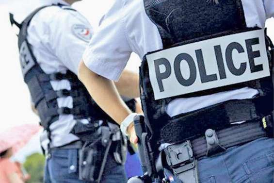 Seize personnes interpellées pour des affaires de cambriolages
