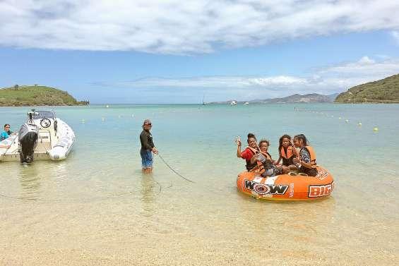 Nouméa plage au Kuendu Beach, un site testé et approuvé