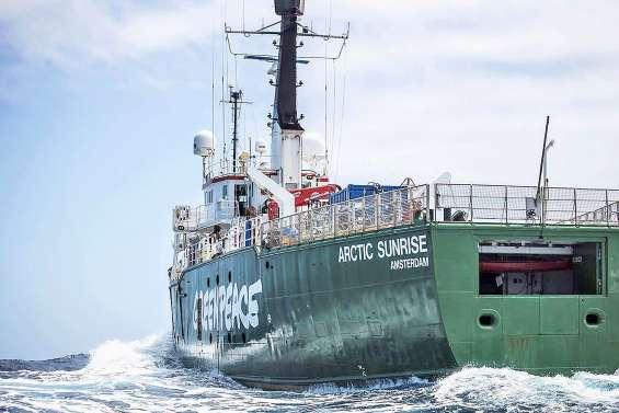 Les océans malades peuvent guérir, la preuve avec le mont Vema dans l'Atlantique