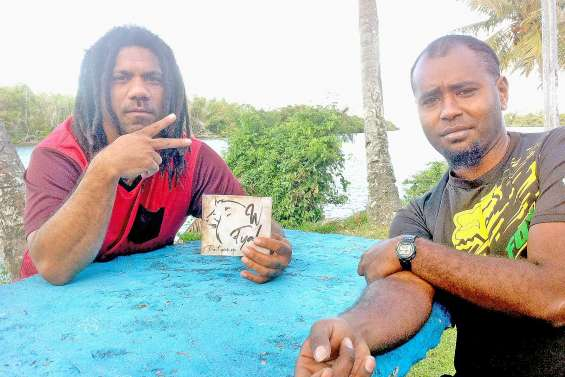 Le groupe W Fyah enflamme les scènes du pays