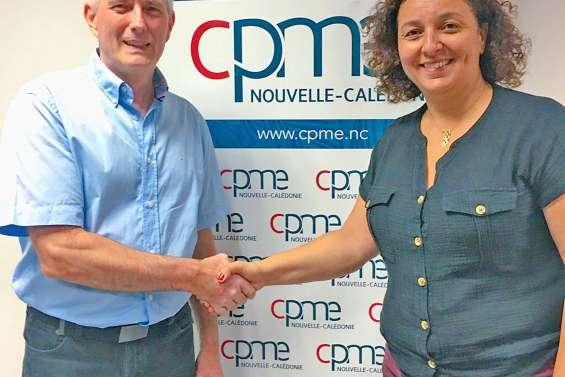 CPME : Yann Lucien succède à Chérifa Linossier