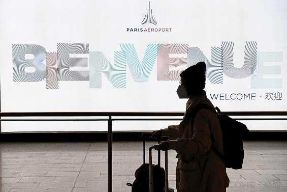 Des Français rapatriés de Chine