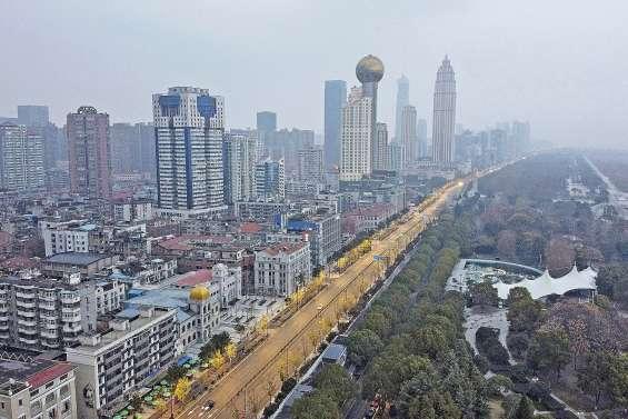 Coronavirus : la Chine risque un coup de froid économique