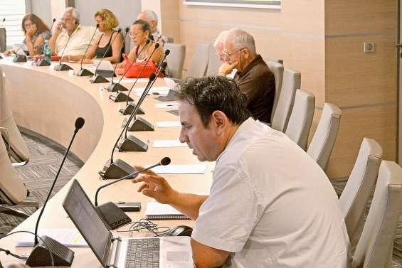 Orientations budgétaires : la municipalité insiste sur la maîtrise des dépenses