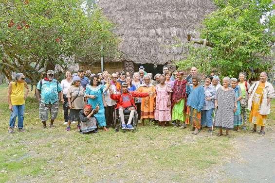 Reprise en douceur des activités seniors