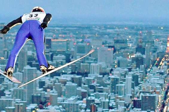 La candidature de Sapporo pour les JO 2030 prend de l'importance