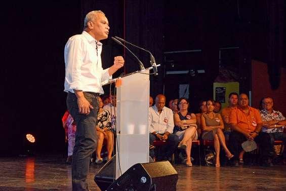 Willy Gatuhau a tenu son premier meeting de campagne