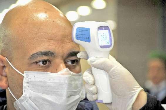 Coronavirus : l'Australie évacue ses ressortissants