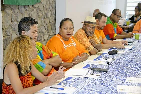 Joseph Boanemoa vise davantage de justice sociale
