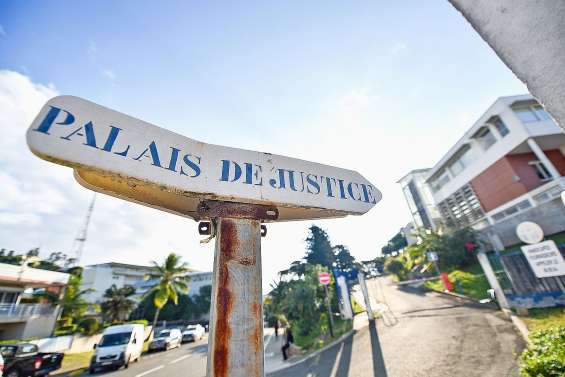 Des peines de 24 à 10 mois de prison pour avoir tabassé deux éleveurs à Sarraméa