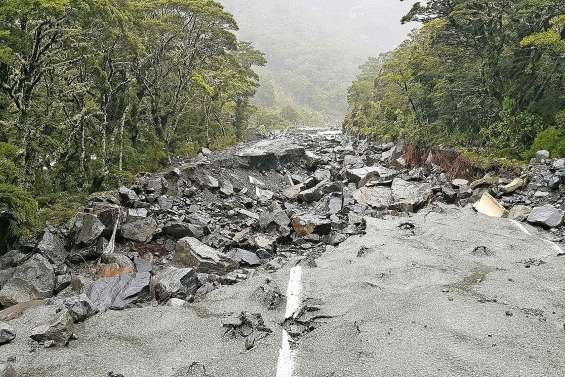 Des milliers d'évacuations à la suite d'inondations en Nouvelle-Zélande