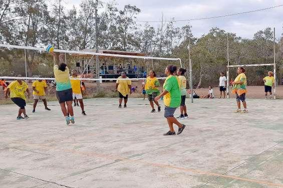 Le fair-play au cœur des Jeux intertribus