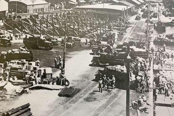Les 1 260 événements qui ont construit Nouméa