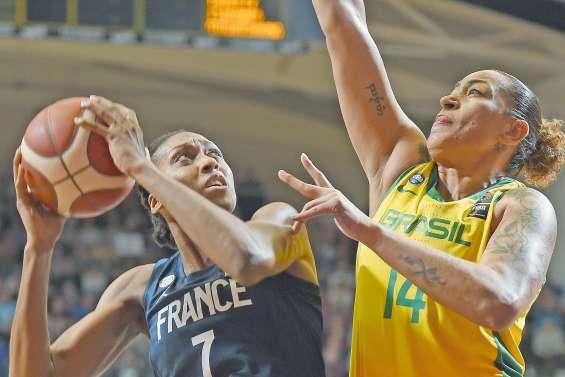 Les Françaises iront aux Jeux olympiques