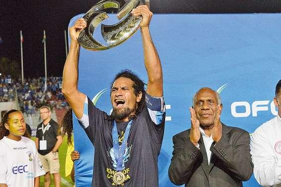 Hienghène gagne en confiance avant la Papouasie