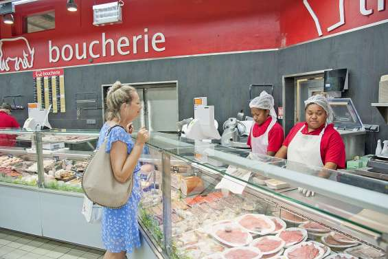 Nourry fait place à la Boucherie du Sud à Port-Plaisance