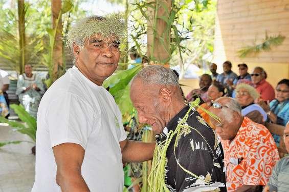 Keciehni Wagada, une vie au service des Si Nengone