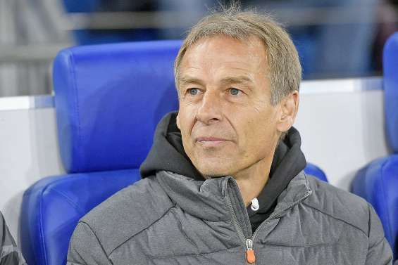 Klinsmann claque la porte