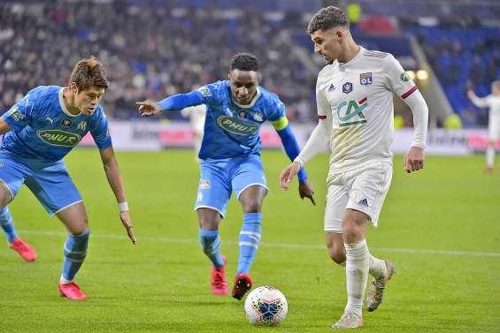 Lyon stoppe la belle série marseillaise