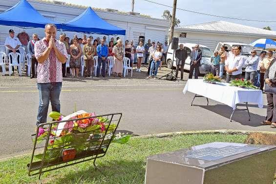 Païta commémore 124 ans de présence indonésienne en Nouvelle-Calédonie