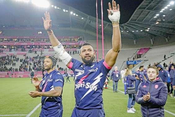 Bordeaux premier, le Stade Français soulagé