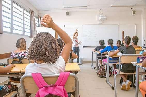 Plus de 67 000 élèves font leur rentrée aujourd'hui