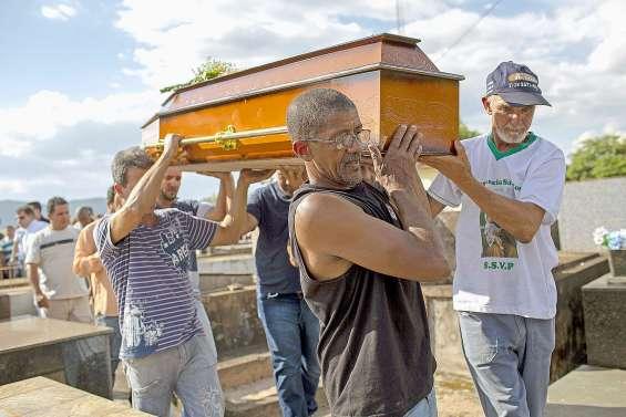 Brumadinho : Vale renvoyé devant la justice