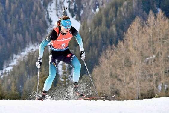 Emilien Jacquelin sacré champion du monde