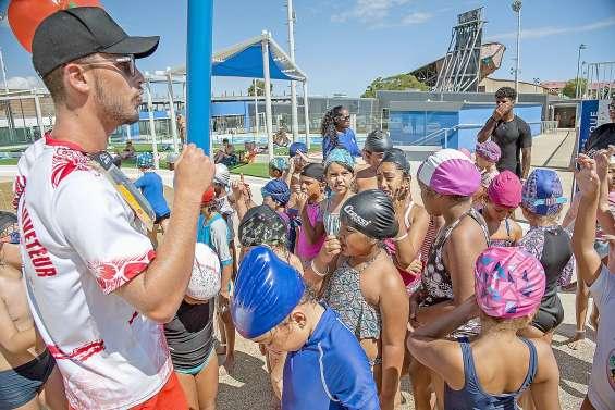 Le centre aquatique modifie ses horaires avec la rentrée scolaire