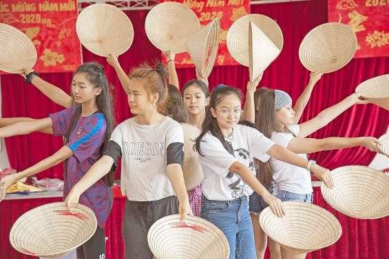 Une journée pour découvrir les cultures asiatiques du pays