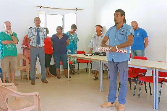 Canala et Kouaoua, deux communes, un collège