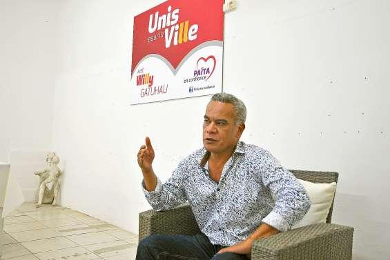 Willy Gatuhau dévoile ses engagements pour la prochaine mandature