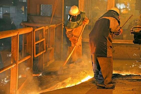 Perte de 22 milliards de francs pour Eramet, production en recul à la SLN