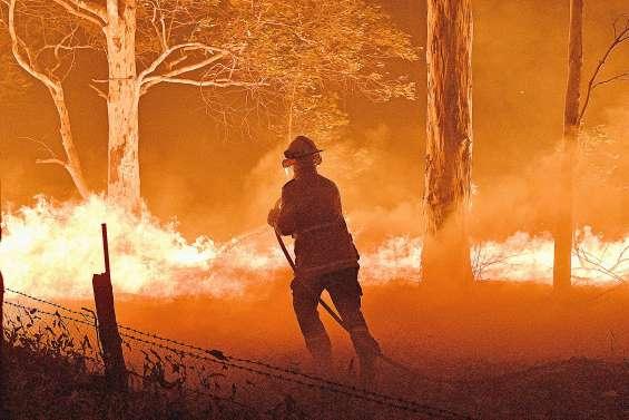 Une commission d'enquête sur les feux