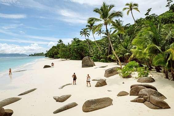 Aux Seychelles, préserver un paradisdu tourisme de masse