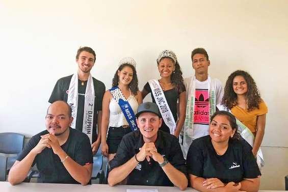Le casting pour Miss et Mister JNC Dumbéa 2020 continue