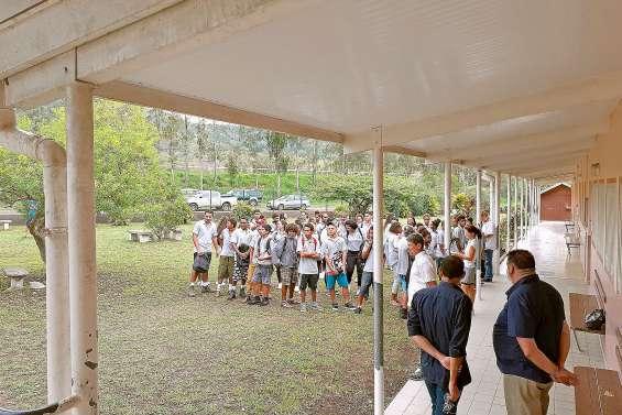 194 élèves au collège Saint-Dominique-Savio