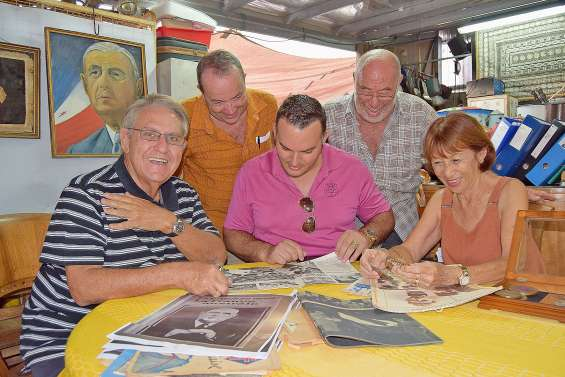 Une nouvelle association consacrée au gaullisme en Calédonie