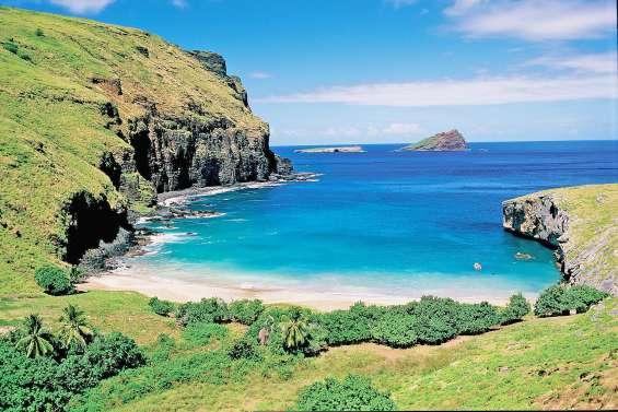 Deux zones de pêche interdites à Ua Huka