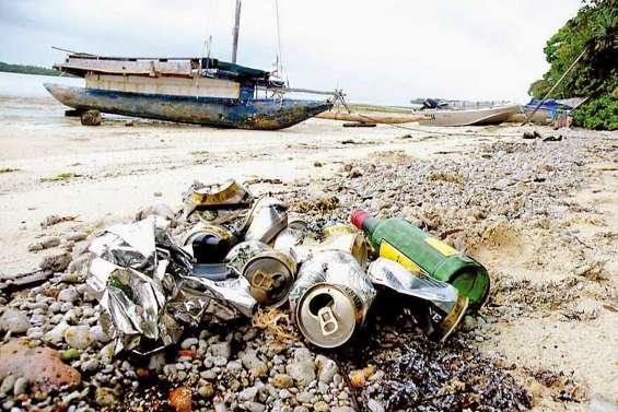 Le business clandestin de vente d'alcool à l'île des Pins leur rapportait des millions