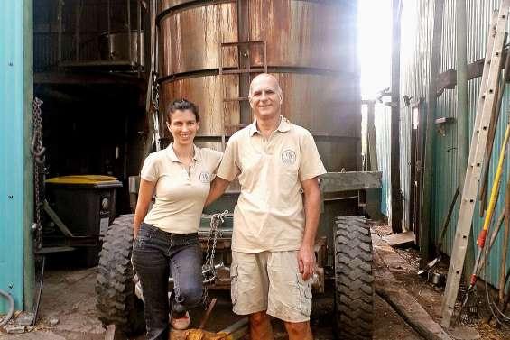 La distillerie de Boulouparis a trouvé des repreneurs