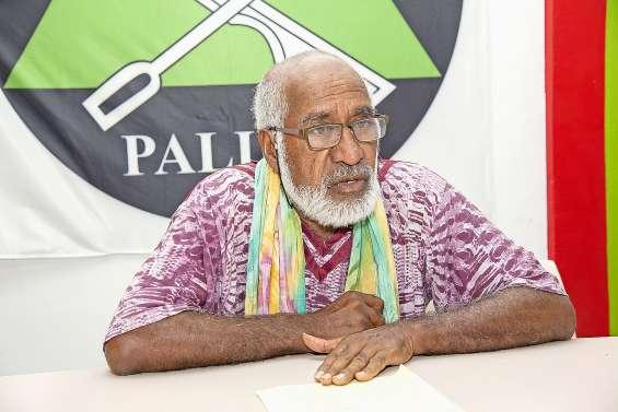 Palika Uni Iaai veut poursuivre le travail