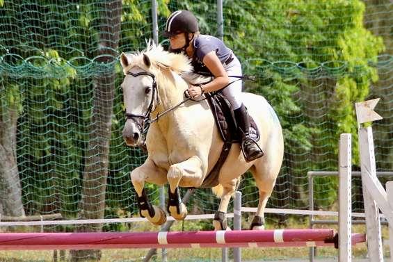 Les cavaliers repartent à l'assaut des barres