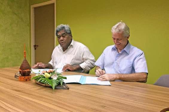 La CPME s'engage pour aider les entrepreneurs des Îles