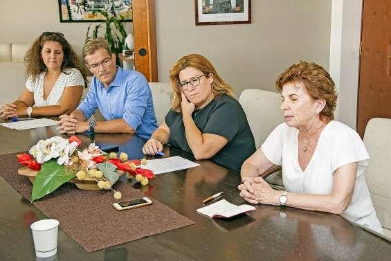 La province finance l'étude d'électrification des fermes aquacoles