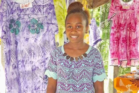 Les femmes de Wagap ont fait leur marché, samedi