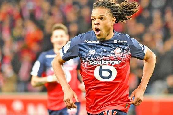 Lyon concède sa 10e défaite en Ligue 1
