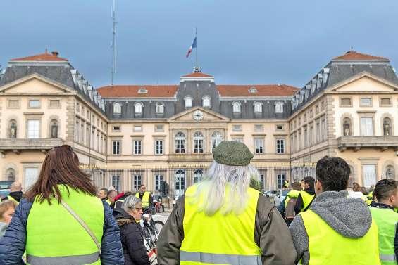 Prison pour les incendiaires du Puy-en-Velay